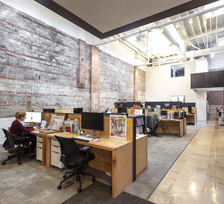 公司办公室装修方案该如何设计?