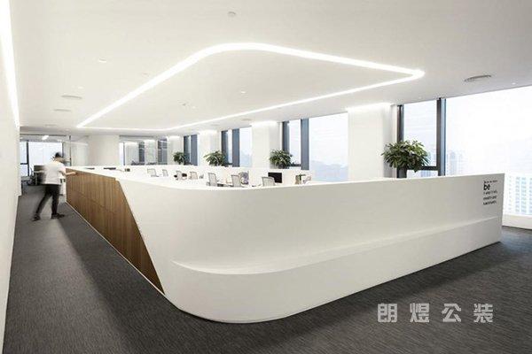 成都500平米办公室翻新装修需要注意什么