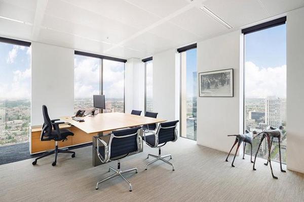 办公室装修中地毯的好处与挑选方法介绍
