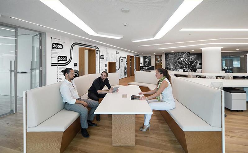公司办公室装修申请报告怎么写?