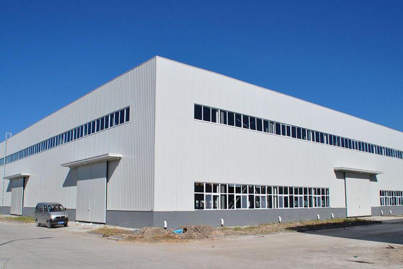 厂房装修隔断用什么材料好?
