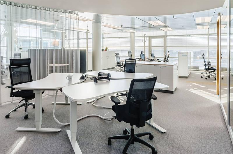 办公室装修施工预算哪些容易漏项?