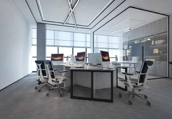 公司办公室装修味道大想辞职?
