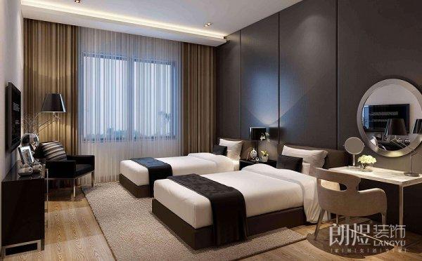 成都商务酒店装修设计时有哪些要点?