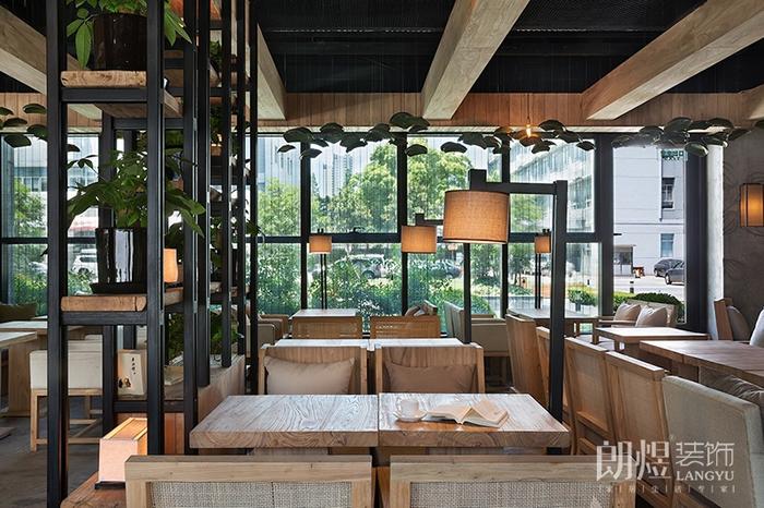 值得收藏的六个餐厅装修设计要点!