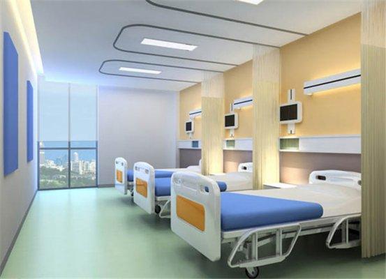 医院怎么设计?医院设计要满足那些要求