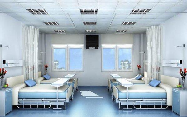 医院病房装修设计注意事项?
