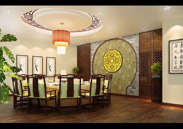 中式风格酒店设计注意事项