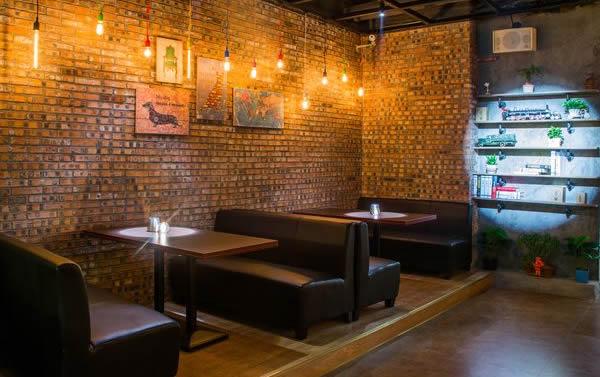 餐饮店铺装修地砖选择注意事项