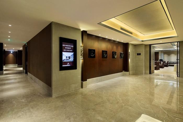 绿色环保型办公室装修设计注意的几个方