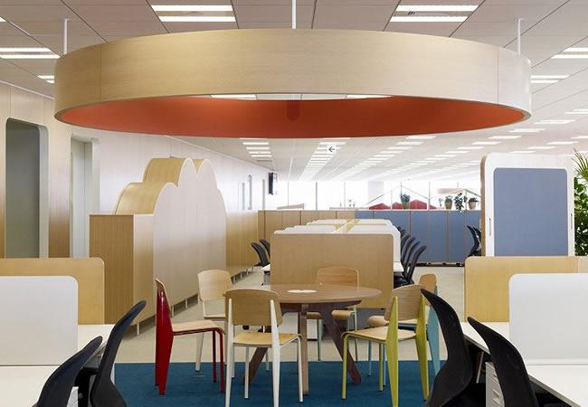 办公室软装设计的五点基础原则?