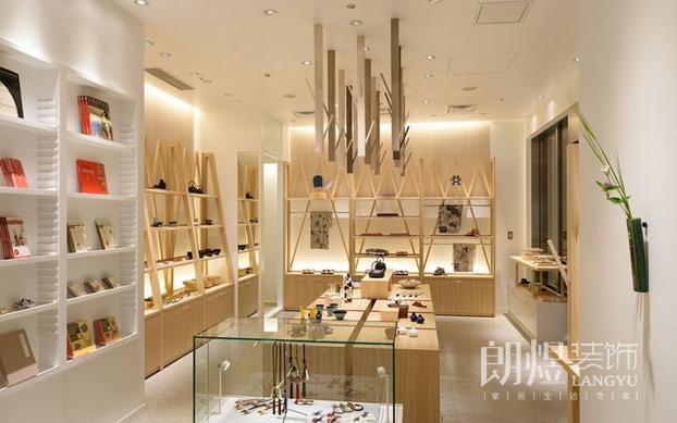 成都饰品店如何装修设计吸引人?