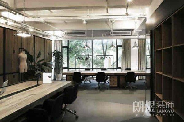 成都办公室装修如何选购窗帘?