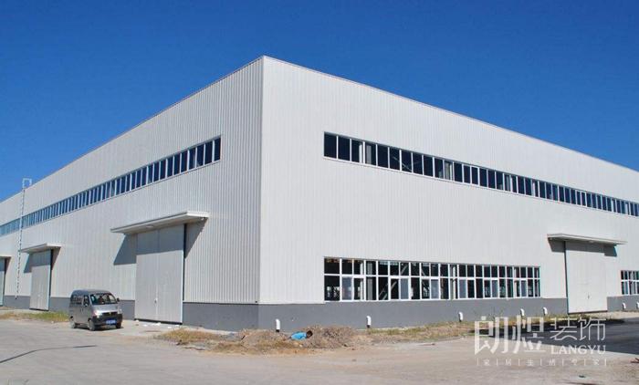 成都厂房装修设计如何保证整体工程质量