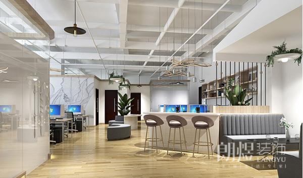 夏季成都办公室装修有哪些注意事项呢