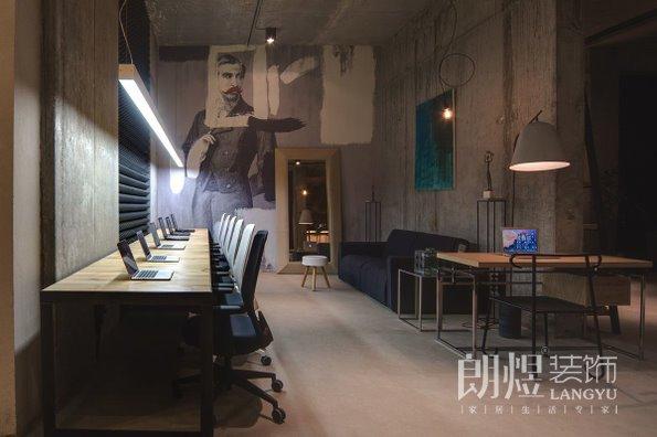 工业风办公室装修设计有哪些要求?