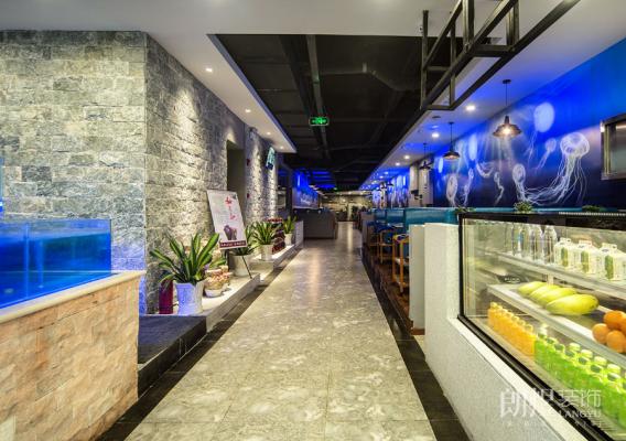海鲜餐厅如何装修设计才能获得人们青睐?