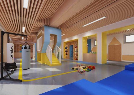 幼儿园装修板材选择哪类最好?
