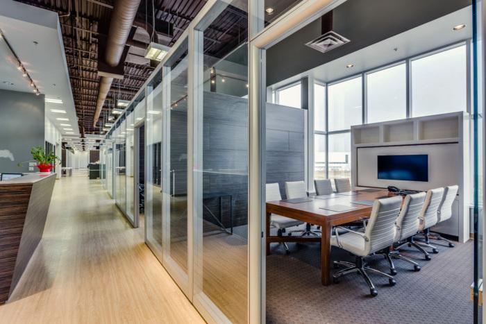 办公室软装都包含些什么?软装元素有哪些