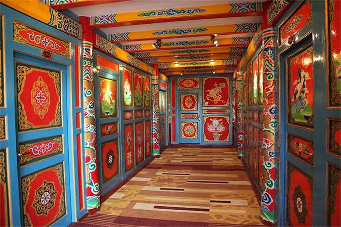 藏式酒店如何设计才更能体现特色?